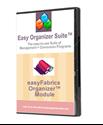 Picture of easyFabrics Organizer™ Module - Pro Edition